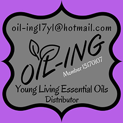 Young Living Essential Oil Distributor